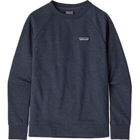 Patagonia Lightweight Crew Sweatshirt Kids p-6 label/new navy